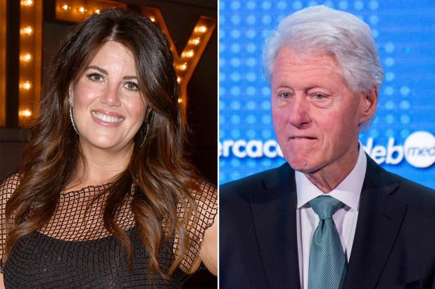 Bill Clinton flet pas 20 vitesh, për aferën seksuale me praktikanten e tij Monica Lewinsky