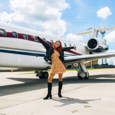 Rita Ora NISET drejt Shqipërisë! Ja SURPRIZA që ka bërë ajo SOT për ju (FOTO)