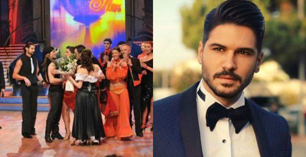 """Jo vetëm Tolgahan, zbuloni kush është i ftuari special i """"Dancing with the stars"""" (FOTO)"""