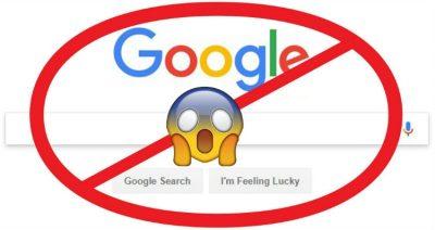 KUJDES! Këto janë 5 gjërat që nuk duhet t'i kërkoni në Google