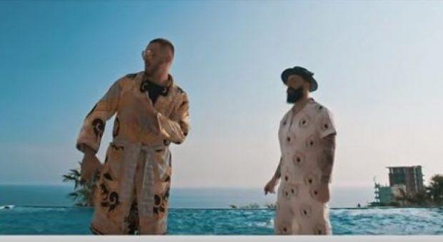 A e dini sa kanë kushtuar veshjet e Getit dhe Majkut në videoklipin e ri?