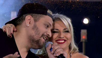 """Vijon suksesi i """"Mirëmëngjes dashni"""", Bruno dhe Artjola me një duet të ri"""