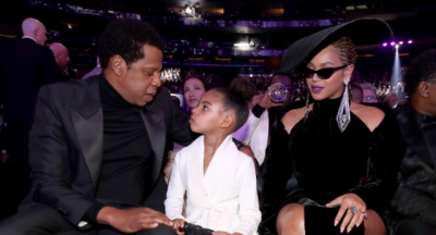 """""""Kur mami dhe babi puthen në SKENË""""/ Ja si REAGON vogëlushja e Beyonce dhe Jay-Z"""