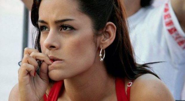 E mbani mend bukuroshen e botërorit të vitit 2010, Larissa Riquelme. Nuk do ta njihni më…
