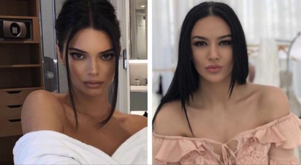 """""""Motra na zbuluan!"""" Ka një lidhje mes Bora Zemanit e Kendall Jenner dhe ne e kuptuam me vonesë (FOTO)"""