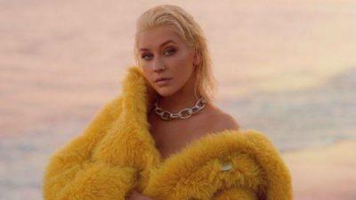 """Christina Aguilera: '""""Liberation"""" është një kalim në të kaluarën, për të parë të ardhmen'"""