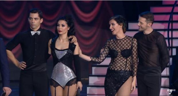 """Ethet e """"Dancing with the Stars""""/ Kush tregoi në fakt inat gjatë 12 javëve të """"Dancing with the Stars""""? (VIDEO)"""
