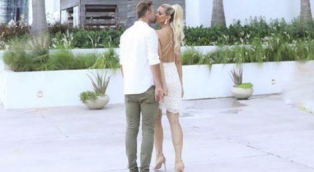 Parajsë! Afërdita Dreshaj zbulon pamjet përrallore nga muaji i mjaltit (VIDEO)