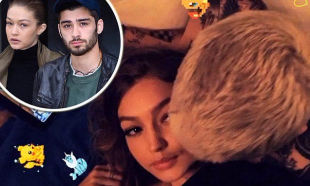 Marrin fund dyshimet/ Gigi Hadid konfirmon rikthimin me Zayn Malik (FOTO)