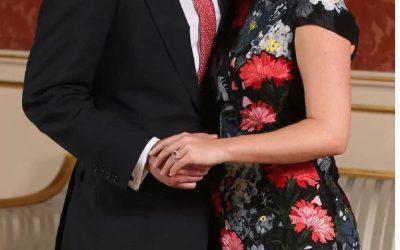 Pas Princ Harry-t dhe Meghan, një tjetër dasmë mbretërore, ja kush martohet