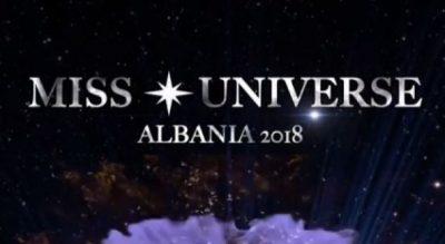 Miss Shqipëria 2018-të drejt finalizimit, zbulohen 3 prezantuesit (FOTO)