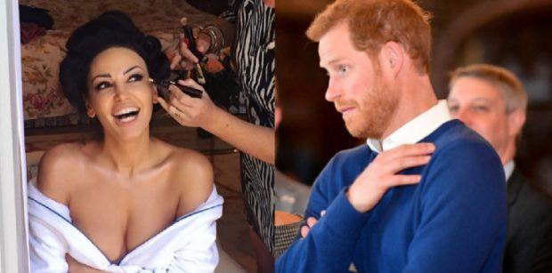 Nuk e kishim menduar kurrë se kjo gjë, do të bashkonte Princ Harry-n me Bleona Qeretin (FOTO/VIDEO)