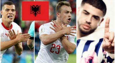 Noizyt s'i del inati! Shan rëndë tifozin serb: Në emër të popullit të q****