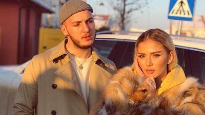 E dashura e reperit të njohur shqiptar, bëhet gati të publikojë këngën e saj të parë (VIDEO)