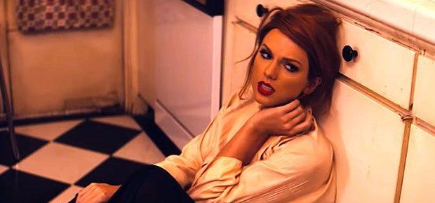 DO HABITENI/ Taylor Swift, sekretarja që lidhet me shefin (VIDEO)