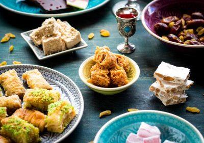 Agjërimit i vjen fundi/ Ja cilat janë disa ide për një festë të shijshme për Bajramin  (FOTO)