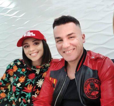 Thuhet se është fejuar me Alba Hoxhën, Albi Nako flet për herë të pare për këtë lidhje