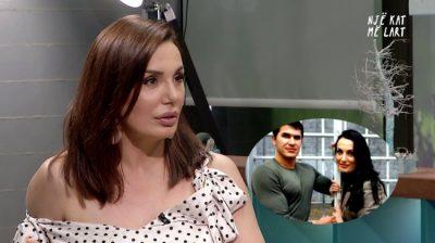 """""""Ai më kë tradhtuar""""/ Ja si i ka pritur ish-bashkëshorti i Albëries deklaratat e saj (VIDEO)"""