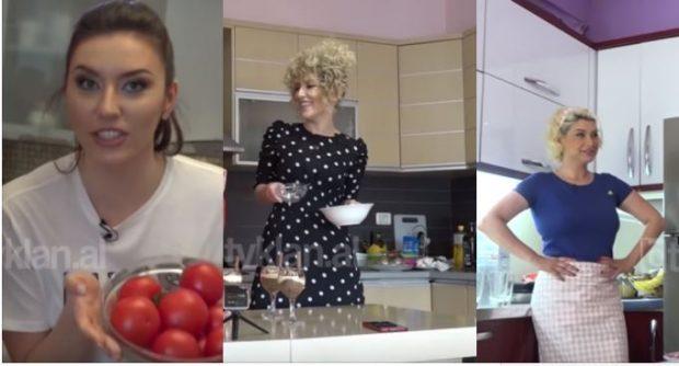 Nga Çiljeta deri tek Fatma Haxhialiu ja kush janë 3 vajzat që na habitën me aftësitë e tyre në kuzhinë (VIDEO)