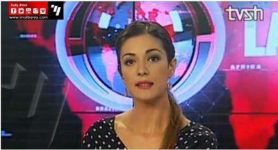 Anjeza Maja tregon ekperiencën e saj si spikere lajmesh: E bëra se ngela pa punë
