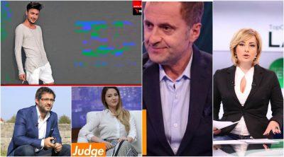 Zbulohen anëtarët e jurisë në spektaklin më të ri në ekran! Janë dy figura shumë të njohura të… (FOTO)