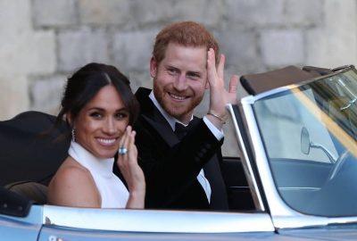 Arsyeja e veçantë përse Meghan dhe Princ Harry duhet të bëjnë me patjetër një djalë