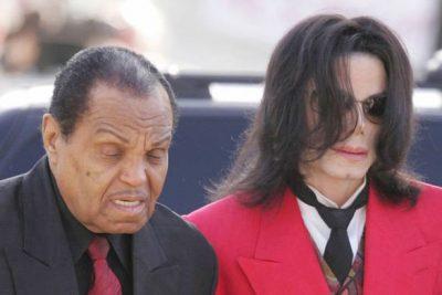 Humb betejën me kancerin! Ndahet nga jeta babai i Michael Jackson