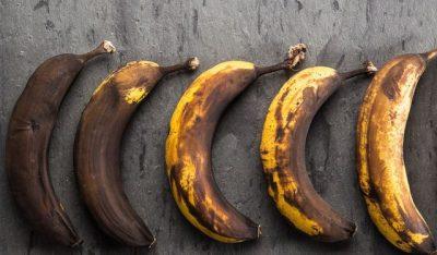 Me bananet e nxira mund të bëni këto 4 gjëra fantastike