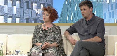 Aktori shqiptar rrëfen historinë e dashurisë: 21 vite bashkë, por nuk e quajmë njëri tjetrin burrë dhe grua…