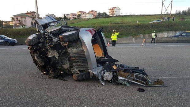 Pas performancës në Tiranë, artistja e njohur pëson aksidentin e rëndë me makinë: Tashmë jam…