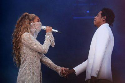 Turneu OTR II plot SURPRIZA! Beyonce sërish është shtatzënë?! (FOTO)