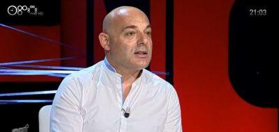 """Pasi refuzoi ofertën e majme të """"Top Channel"""", Blendi Fevziu tregon pse nuk iku nga """"Klani"""""""
