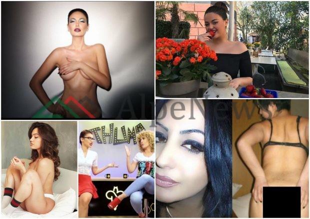 Si KRYQËZOHEN me komente VIP-at në rrjete sociale?! Nga Klaudia Pepa deri tek Luana… (FOTO)