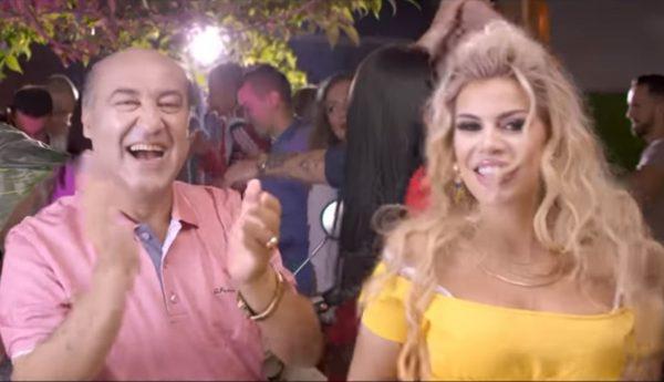 Bujar Qamili e pranon HAPUR: Bashkëpunimi me Luana Vjollcën më RREZIKOI martesën