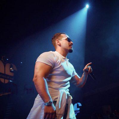 Kishte probleme me policinë, Capital T ndihmon këngëtarin shqiptar: Kurrë nuk do ta… (FOTO)