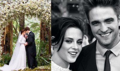Të gjithë fansat e Twilight të mblidhen këtu! Kristen Stewart dhe Robert Pattinson janë sërish bashkë (FOTO)