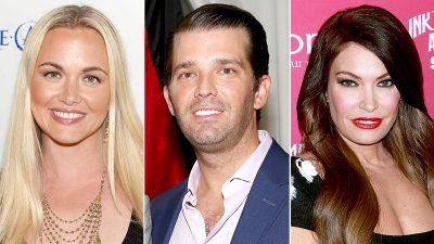 Donald Trump Jr. nis romancë të re, reagon ish-bashkëshortja (FOTO)