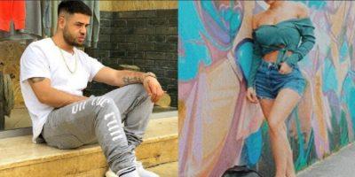 Dikur mbështeste Noizyn, ndërsa sot këngëtarja shqiptare habit! Ja kë përkrah ajo (FOTO)