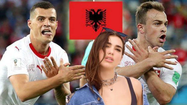 SHOKUESE! Pas HUMBJES serbët kërkojnë të merret vendimi drastik kundër Dua Lipës: Të NDALOHET…