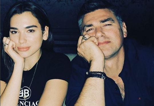 Dua Lipa dhe babai i saj organizojnë festival në Kosovë