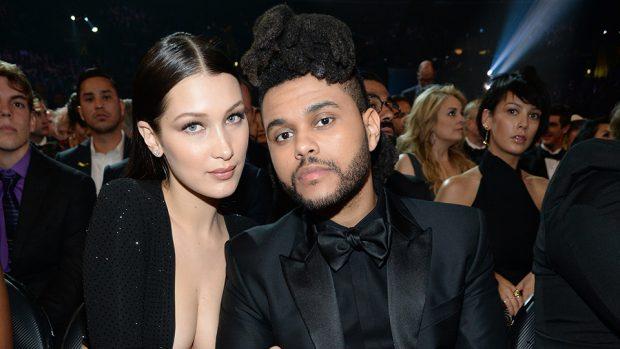 Nuk ka më dyshime! Bella Hadid dhe The Weeknd konfirmojnë lidhjen në Paris.