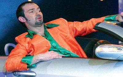 Pas lajmit se nisin punimet në autostradën Tiranë-Durrës, TALLET aktori shqiptar: Pse nuk e latë për në… (FOTO)
