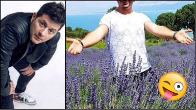 """Njihuni me """"sozinë"""" e Ermal Mamaqit, ngjashmëri e frikshme! (FOTO)"""