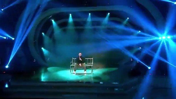"""Në 20-vjetorin e """"Këngës Magjike"""", rikthehet sërish këngëtari i dashur për publikun shqiptar"""