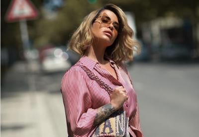 Jonida Maliqi ju tregon modelin e fustanit që po kthehet në trendin e verës (FOTO)
