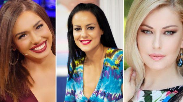 Kush janë moderatoret sportive që po PUSHTOJNË ekranet shqiptare për BOTËROR (FOTO)