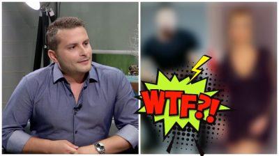Gazetari tregon kërcënimet e VIP-ave: Më erdhën personazhe të frikshëm, s'kisha zgjidhje…