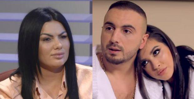 """Kallashi """"acaron"""" keq Elitën, ia gjuan të dashurin LIVE në emision: Me Gjikon do ta bëja… (VIDEO)"""