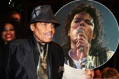 Në grahmat e fundit/ Babai i Michael Jackson në prag të vdekjes