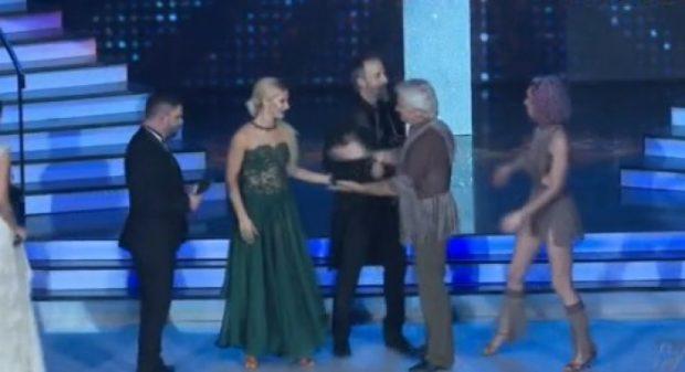 Dancing With The Stars/ Kush janë dy finalistët që u larguan të parët nga gara e sotme